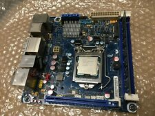 Intel DH77DF Mini ITX LGA 1155 Motherboard with Core i3 2330 Processor 8GB RAM