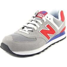 Scarpe da ginnastica da uomo casual marca New Balance Gamma NB 574