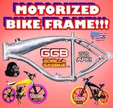 49cc/66cc/80cc 2-STROKE MOTORIZED BIKE FRAME FOR MOTORIZED BIKE