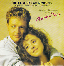 ASPECTS OF LOVE The First Man You Remember 45
