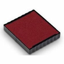 Trodat 4924 Self-inking Stamp Replacement Pad, RED