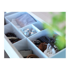 Ikea Skubb set of 6 drawer organiser storage boxes wardrobe NEW