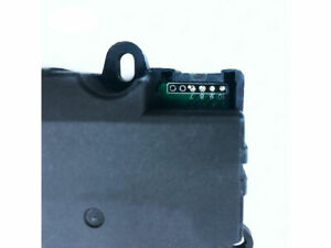 For Blue Bird SHL TC2000 HVAC Heater Water Shut-Off Valve Actuator 69636BN