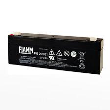 FIAMM FG20201 Batteria al piombo ricaricabile 12V 2,0Ah
