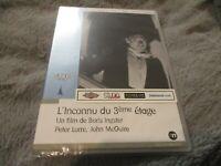 "DVD NEUF ""L'INCONNU DU TROISIEME 3EME ETAGE"" Peter LORRE / Boris INGSTER - RKO"