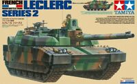 Tamiya 35362 - 1/35 French Main Battle Tank Leclerc Series 2 - Neu