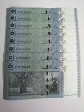 (H) NEW SALES: RM 50 Nor Shamsiah Replacement Note ZH 2 Zero UNC 1pc