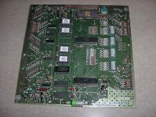 Stern Pinball MPU-200 Board. Refurbished, Acid Free! To Fit Your Game, 100%