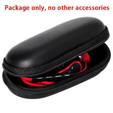 Portable Storage Bag Earphone Hold Case For Headphone Earbuds Mp3 Usb Cable Do