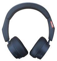 Plantronics BackBeat 500 Wireless Bluetooth Black Headphones On-ear Sport P2i