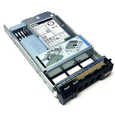 "DELL 0NCT9F / NCT9F 300GB SAS 12Gbps 15K 2.5"" Hard Drive IN DELL 3.5"" TRAY"