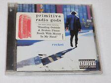 Rocket by Primitive Radio Gods (CD, Jun-1996, Sony Music Distribution) Women