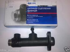 ORIGINAL! RUSSIAN MADE! LADA NIVA 4WD 4x4 CLUTCH MAIN MASTER CYLINDER SUITS FIAT