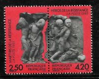Timbre France Neuf 1993 N° 2813A