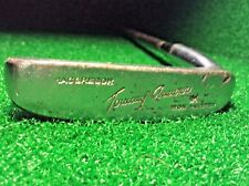 Vintage Men's Right-Handed MacGregor Tommy Armour IM IRONMASTER Golf Putter 34''