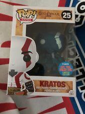 Funko Pop! Kratos (Poseidon) NYCC Exclusive God of War GOW 25
