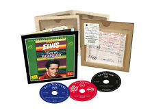 Elvis Collectors 3 CD FTD Ultimate Fun In Acapulco