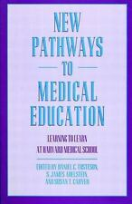 New Pathways in Medical Education: Learning to Learn at Harvard-ExLibrary