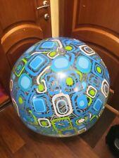 "New inflatable beach ball 48"" by Intex 2006 year (rarity)"
