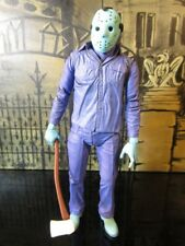 RARE Neca Friday The 13th NES figure Jason Voorhees oose ~