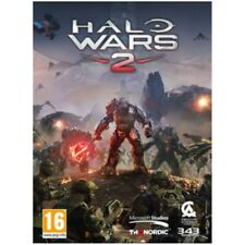Halo Wars 2 - Standard Edition PC DVD Discs Only