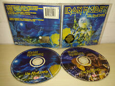 IRON MAIDEN - LIVE AFTER DEATH - 2 CD