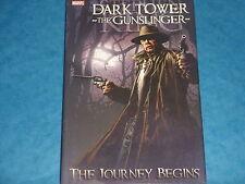 """Stephen Kings La Torre Oscura: el pistolero """"el viaje comienza la novela gráfica"""