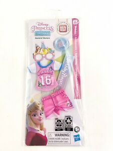 Disney Princess Comfy Squad Outfit Aurora Ralph Breaks the Internet Doll Clothe