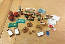 More details for disneykins accessories 101 dalmatians snow white peter pan pinocchio boxed sets