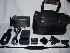 Sharp VL-E750 VL-E750U 8mm Video8 Camcorder Player Video Camera Video Transfer