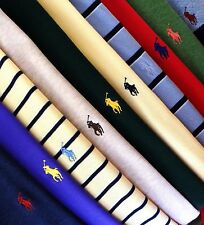 MEN'S Ralph Lauren POLO S/S PONY Rugby Shirt Size LARGE L LOT of (10)
