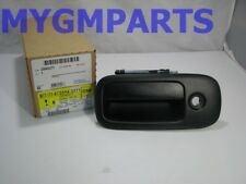 EXPRESS VAN SAVANNA VAN DRIVERS DOOR OUTSIDE HANDLE PRIMERED 1996-2009  25942271