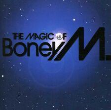 Boney M., Boney M - Magic of [New CD] Rmst, Hong Kong - Import