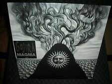 GOJIRA // MAGMA // BRAND NEW RECORD LP VINYL / FREE DOWNLOAD CARD