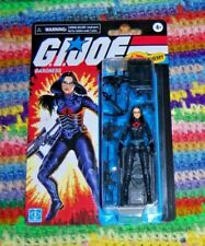 Hasbro G.I. Joe Retro Baroness Walmart Exclusive MOC
