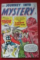 Journey into mystery #90 VF High grade (1963 Marvel Comics ) Silver Age