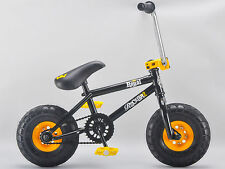 * GENUINE ROCKER-non copiare * - ROYAL iROK + BMX Incorporated MINI BICICLETTA BMX