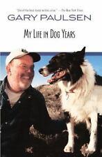 My Life In Dog Years (Turtleback School & Library Binding Edition)-ExLibrary