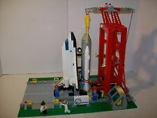 Lego 6339 Town Space SHUTTLE LAUNCH PAD