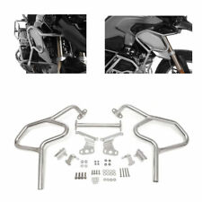 Upper Engine Guard Crash Bars Protection for BMW R1200GS 2004-2012 2005 2006