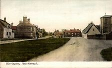 Werrington, Peterborough in The T.& D. Series.