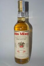 WHISKY MACALLAN 1979 JOHN MILROY SELECTION 24 YEARS OLD BOTTLED IN 2003