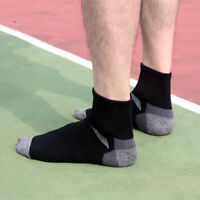 5pairs Men's Sports Socks Running Climbing Soft Cotton Ankle Socks Casual Socks