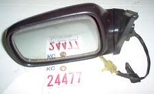 HONDA 88-91 CIVIC SIDE VIEW MIRROR LEFT 1988 1989 1990 1991