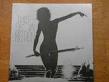 Slow Motion ‎– This Slow Motion LP GREEK PRESSING WIPE OUT RECORDS 1988