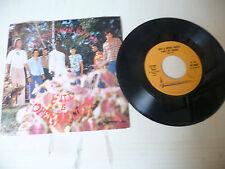 "GILL&OPERA BUFFA""WOMAN WAIT FOR ME disco 45 giri FEELING It 1976"" PROG.Italy"