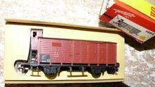 K23 Fleischmann  1484 ged. Güterwagen Bhs DB