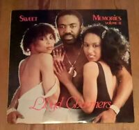 Lloyd Charmers – Sweet Memories Volume II Vinyl LP Album 1981  Sarge – SRL1006