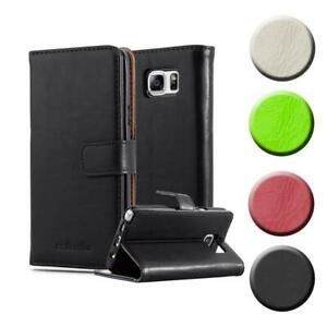 Coque Housse Protection Pour Samsung Galaxy NOTE 5 Luxe Case Etui Cover