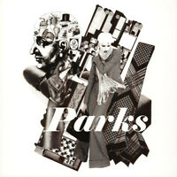 Parks - Parks (Vinyl LP - 2019 - EU - Original)